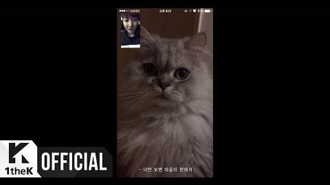 MV Crucial Star(크루셜스타) send me (Feat. BrotherSu)(보내줘 (Feat