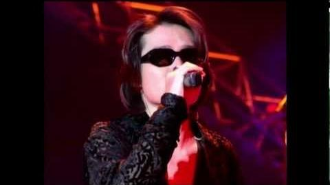 """X Japan Rusty Nail from """"The Last Live"""" HD"""