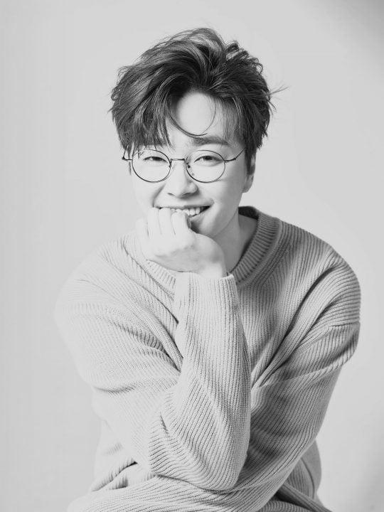 Lee Jeong Min
