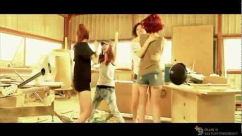 Wind Hold Venus (와인홀비너스) - Call Me (Rock Ver