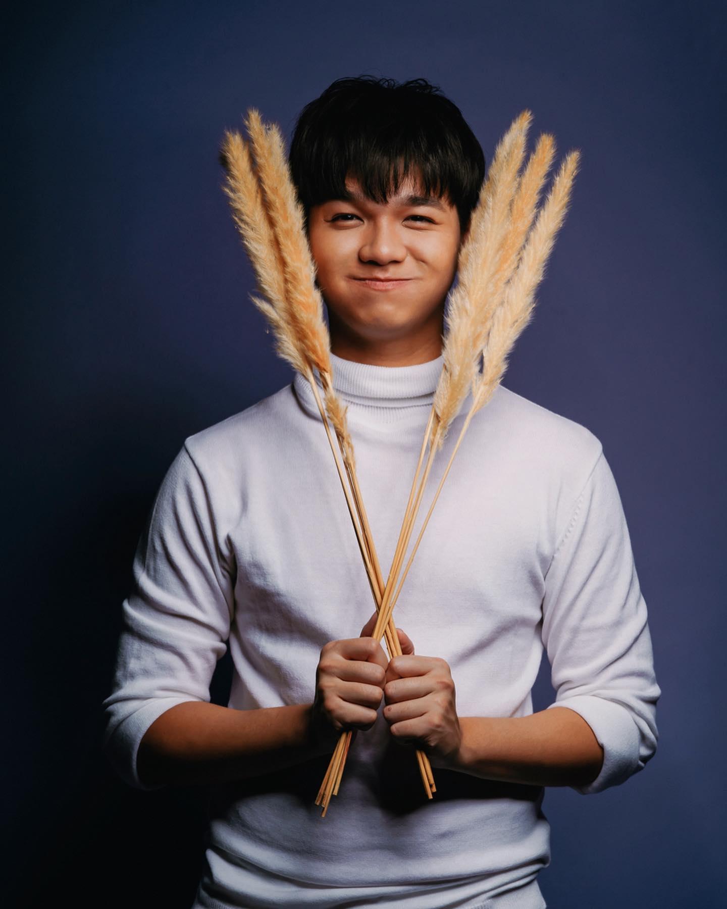 Jarrell Huang