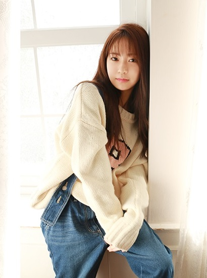 Cha Yoon Ji
