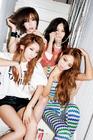 Brown Eyed Girls 23