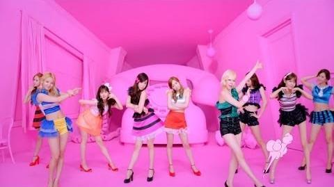 Girls' Generation - Beep Beep