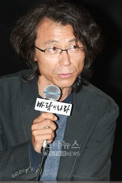 Kang Il Soo