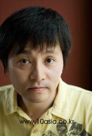 Kim Jo Kwang Soo