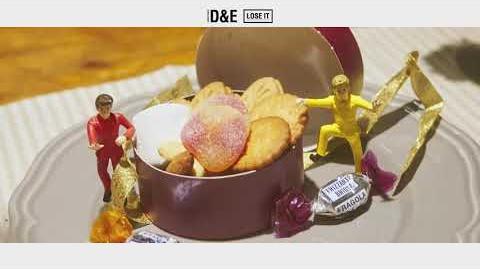 SUPER JUNIOR-D&E 3月28日配信限定楽曲「LOSE IT」コンセプトムービー〜Full Ver〜