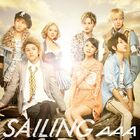 AAA – Sailing (CD+DVD A)