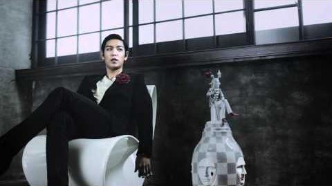 BIGBANG - BEAUTIFUL HANGOVER