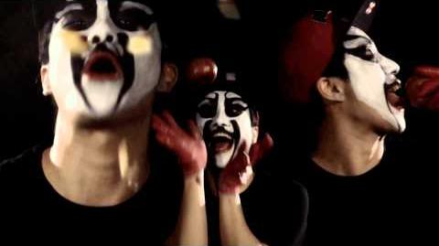 San E - Rap Circus Official MV