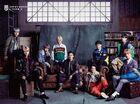 Super Junior - I Think U