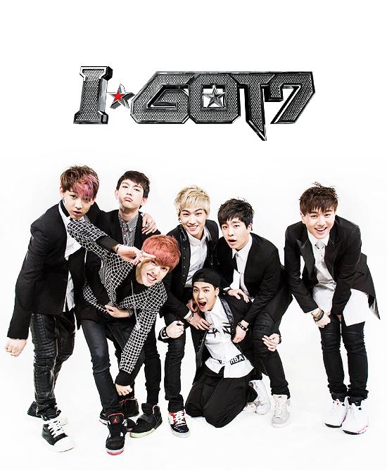 I★GOT7
