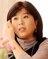 Kim Soon Ok