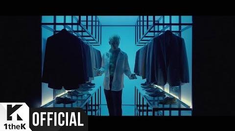 MV Loco(로꼬) MOVIE SHOOT (Feat. DPR LIVE)