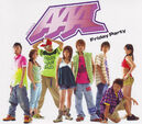 AAA - Friday Party CD-DVD