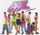 AAA - Friday Party CD-DVD.jpg
