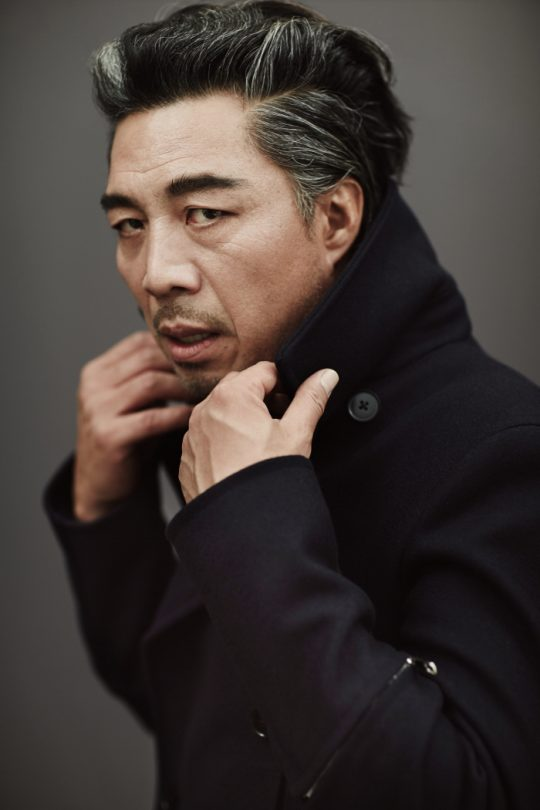 Ahn Kil Kang
