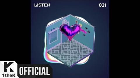MV Jong Shin Yoon(윤종신) Wait