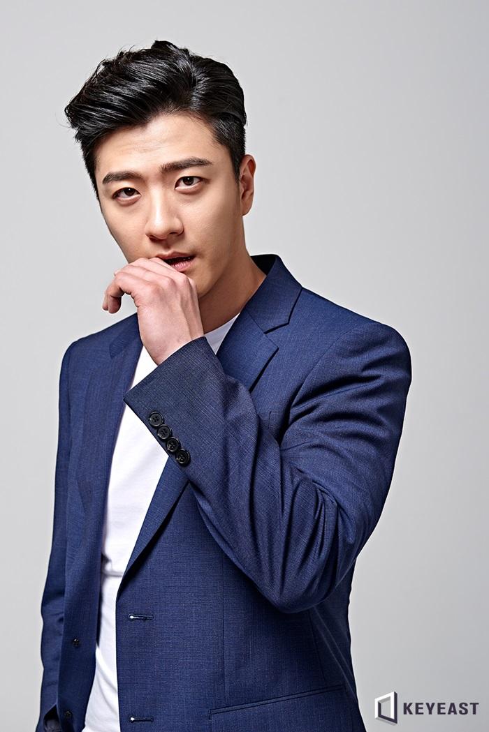 Yoon Hyung Ryul
