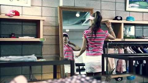 하리수(HARISU) Shopping Girl(쇼핑걸) (feat. 세빈) MV Full ver.