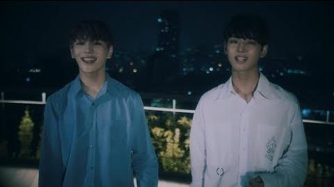 홍석(HONG SEOK) & 키노(KINO) - '낭만' (To Do List)