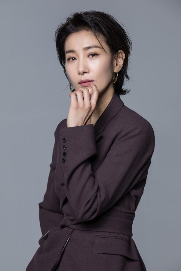 Kim Suh Hyung