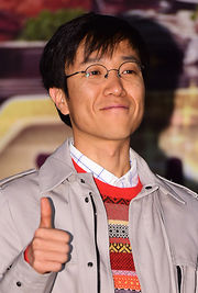 Lee Sang Yeob (director)