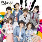 AAA - Wake up! dvd AAA.jpg