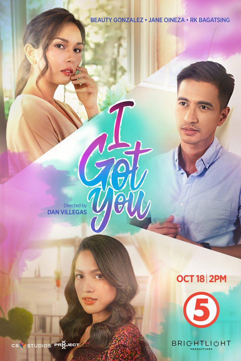 I Got You (TV5)
