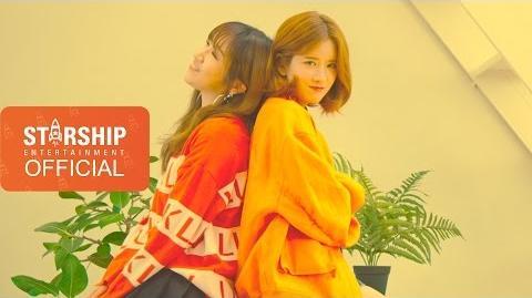 MV 엑시(EXY)X유나킴(EUNA KIM) - 러브테라피 (Feat