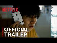 Alice in Borderland - Official Trailer