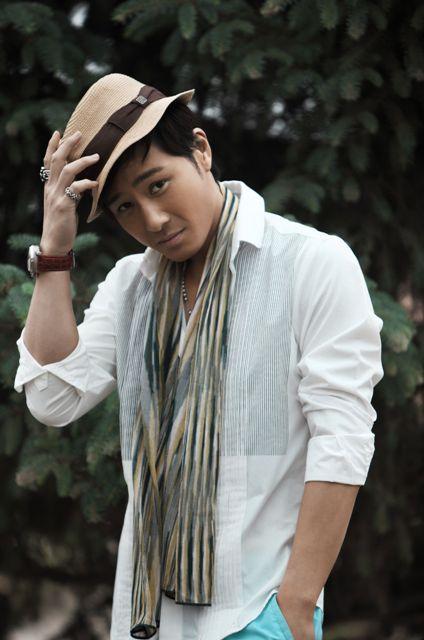 Ambrose Hsu