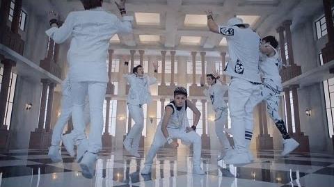 BTOB - WOW (Dance Ver