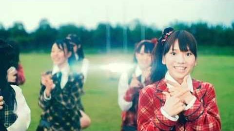 AKB48 - Kimi no Koto ga Suki dakara【MV】