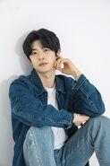 Jung Won Chang2