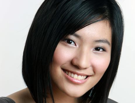 Teresa Tseng