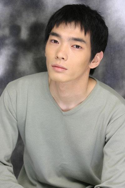 Baek Soo Jang