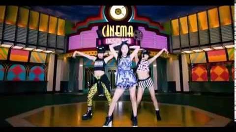 BoA - Masayume Chasing (Dance Ver