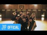 NiziU 2nd Single『Take a picture』 Dance Performance Video-2