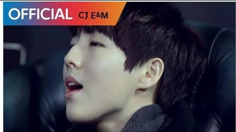 Yoo Seung Woo - Hesitating Lips