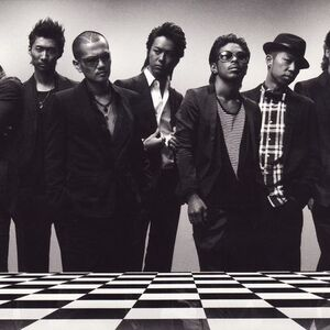 EXILE - EXILE CATCHY BEST.jpg