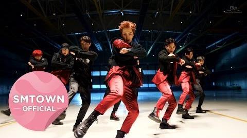 EXO - Monster (Performance Ver