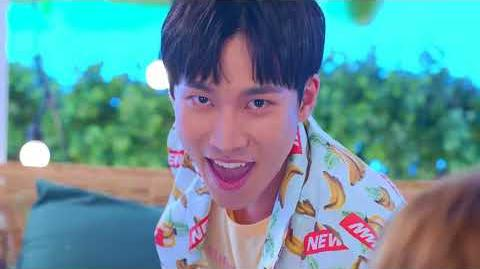 BTOB『Brand new days ~どんな未来を~』Music Video
