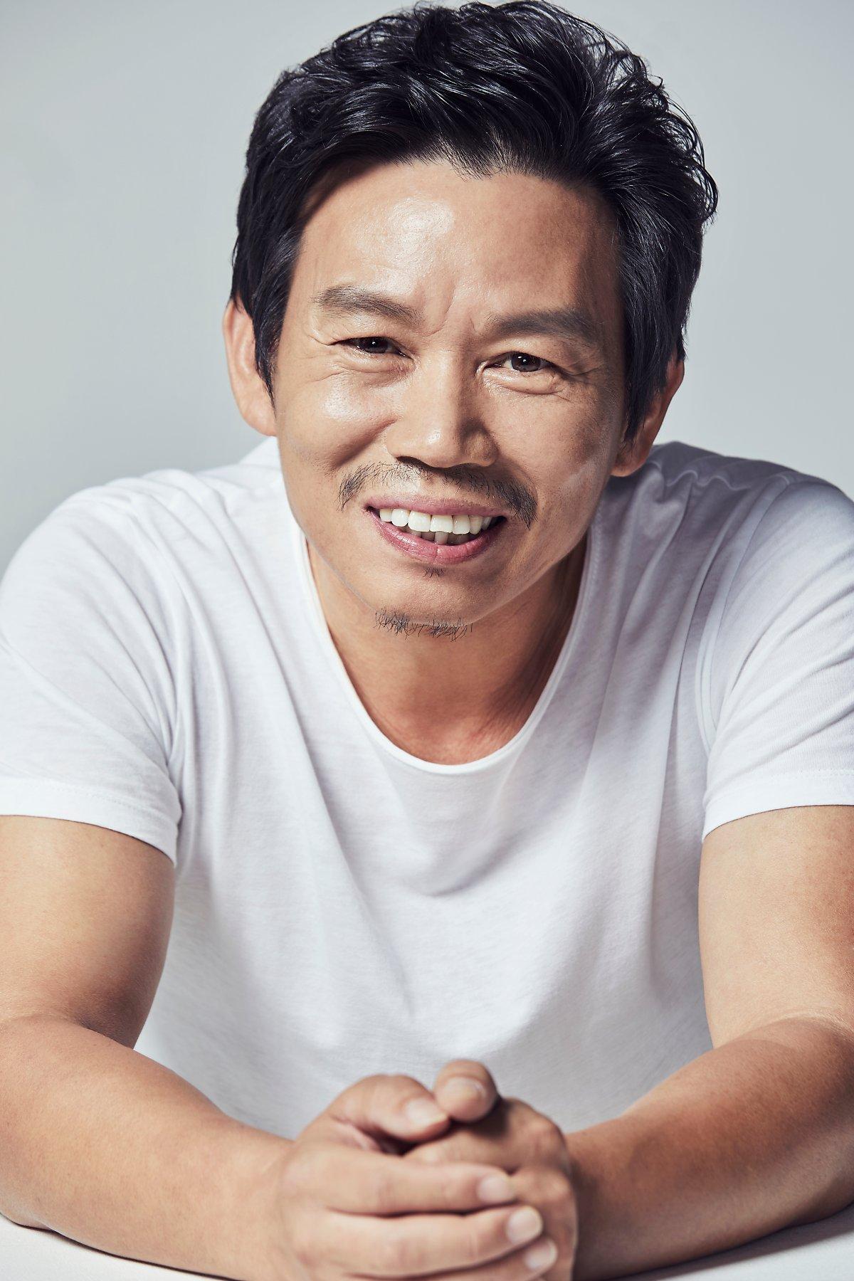 Baek Seung Chul