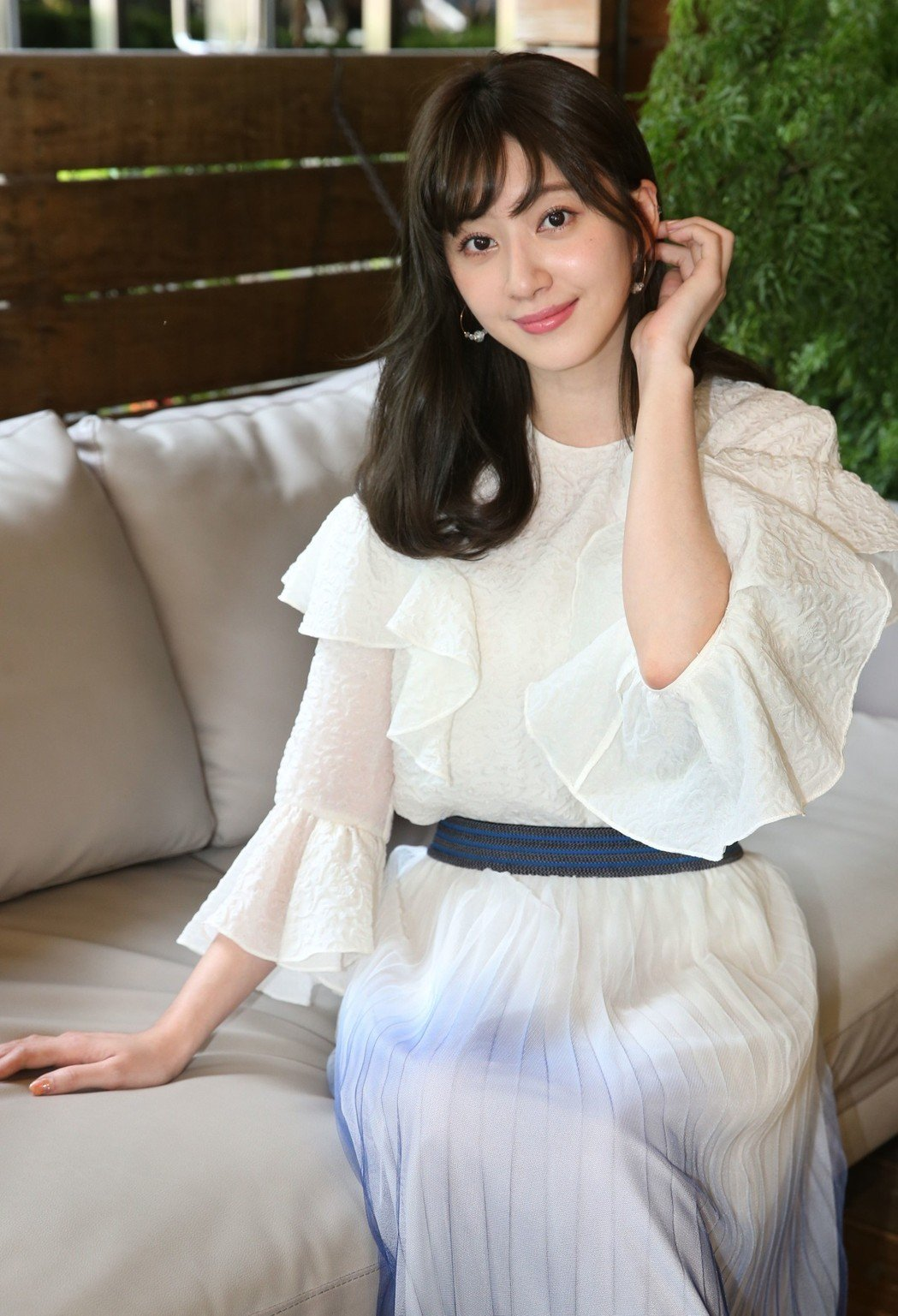 Sylvia Hsieh