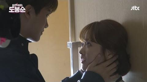 메이킹 사내연애는 이렇게! 봉봉♥민민 알콩달콩 연애 현장! - parkboyoung,parkhyungsik