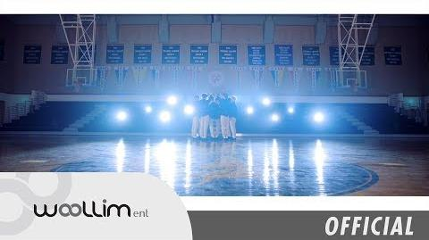 """골든차일드(Golden Child) """"너라고 (It's U)"""" Official MV"""