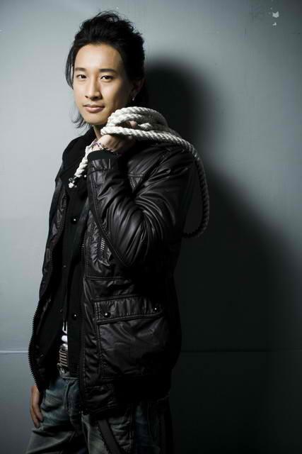 Darren Qiu