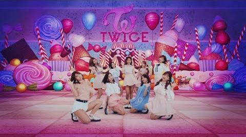 TWICE - Candy Pop (Dance Ver