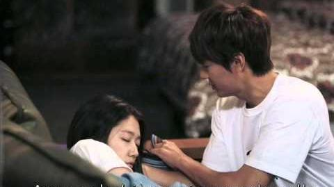 (The Heirs OST Part 3) Changmin - Moment SubEspañol y Romanization